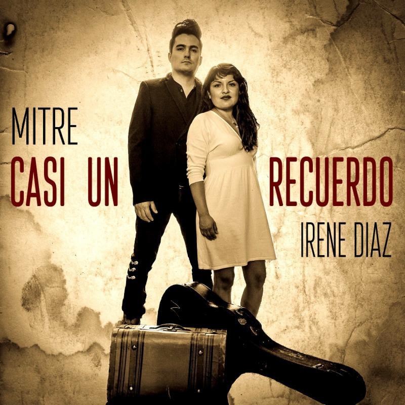"""Mitre """" Casi un recuerdo"""" con Irene Diaz"""