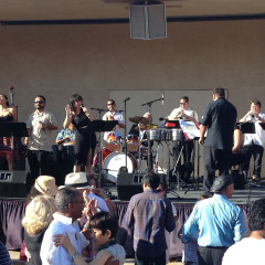 Afro-Cuban Summer Music Series Concerts Continues at The Museum of Latin American Art (MOLAA)