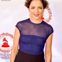 Latin GRAMMYs Red Carpet with Natalia Lafourcade and Julieta Venegas