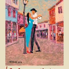 """Tango San Pedro """"where Tango, Art, and Friends meet"""""""