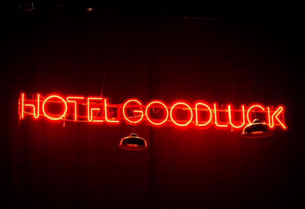 HotelGoodLuck
