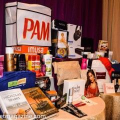 Did anyone say Gifts? The 16th Latin GRAMMY Talent Gift Lounge