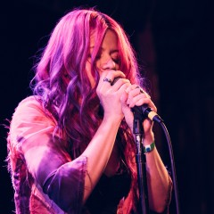 Halo Circus embraces the future of American rock with Say It Loud at the Troubadour
