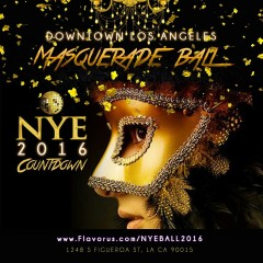 Gypset Magazine | NEW YEARS EVE BURLESQUE MASQUERADE BALL IN DOWNTOWN L.A. Ticket Giveaway