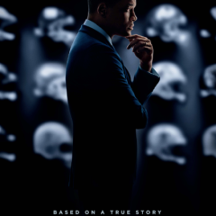 Concussion in theater December 25th!​