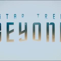 Star Trek Beyond in theaters July 22, 2016