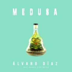 """Álvaro Díaz estrena """"Medusa"""" de su esperado álbum debut Diaz buenos, Diaz malos."""