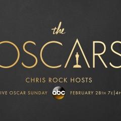 The 88th annual Academy Awards Oscar 2016 The Latino Nominee