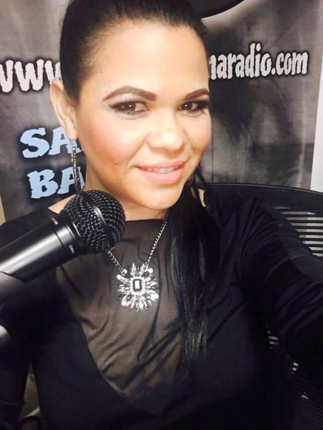 Michelle Alaniz