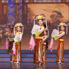 Explorando Las Dinastías De China En El Totalmente Nuevo SHEN YUN 2016