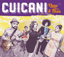 Meet Cuicani (kwi-kani), a Los Angeles based collective of singer-songwriters