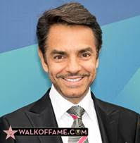 Actor Eugenio Derbez to be Honored with Star on the Hollywood Walk of Fame
