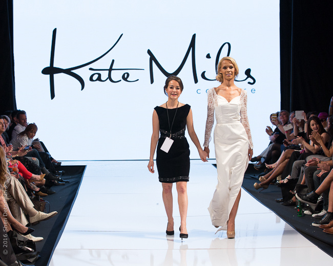 Kate Miles