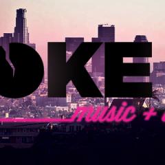 Sixth Annual BROKE LA Music & Arts Festival
