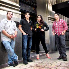 "Aqquarela ""Camaleonicistiko"" EP Release Party"
