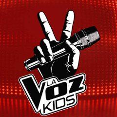 """""""La Voz Kids"""" por TELEMUNDO"""