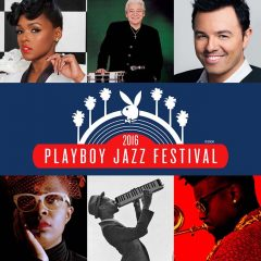 The LA Phil presents the 38th annual Playboy Jazz Festival