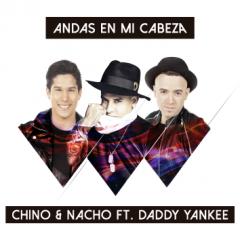 """Una conversacion con Chino de Chino y Nacho """"Andas En Mi Cabeza"""""""