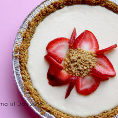 Celebrate National Cheesecake Day with Delicious Recipes Made with Cereal