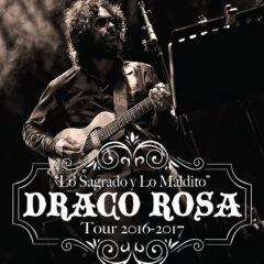 Gypset Magazine | Draco Rosa Ticket Giveaway