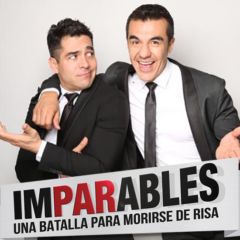 Gypset Magazine | ImPARables, El Show Ticket Giveaway