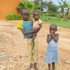 Uganda Nos Necesita