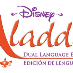 Disney's Aladdin, El Musical