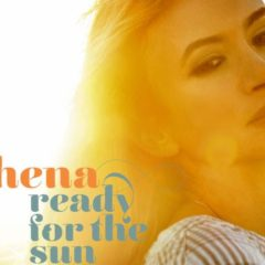 Ready for the Sun, Athena's debut US album: a musical mind and heart meld