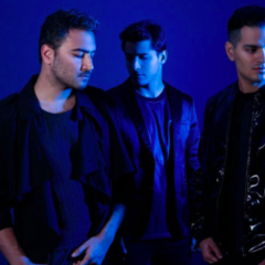 REIK nominados a Latin Song of The Year (Canción Latina del Año) en los iHeartRadio Music Awards