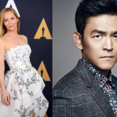 John Cho and Leslie Mann to Host Academy's Sci-tech Awards