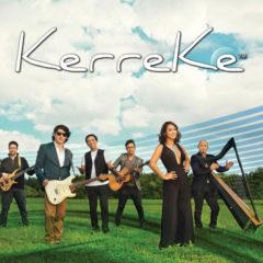 KerreKe con su Joropango, revoluciona el concepto de folk contemporáneo