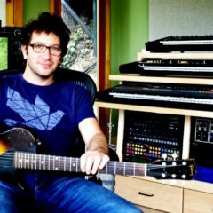 From Scooby-doo to CSI-Miami and Cuban beats: An interview with producer Jared Faber