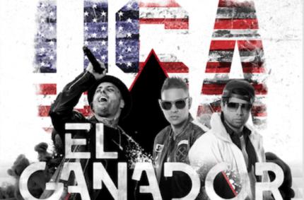 """""""El Ganador Tour"""" De Nicky Jam y Plan B Llega A Estados Unidos"""