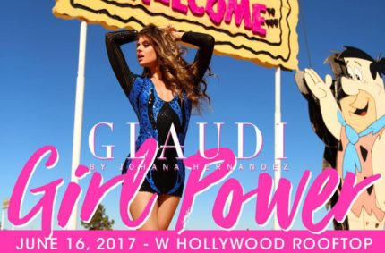 GLAUDI: Girl Power