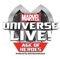 Marvel Universe LIVE! Age of Heroes Kicks Off in SoCal This Summer!