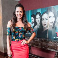 """Entrevista con Carmen Villalobos protagonista de """"Sin Senos Sí Hay Paraíso"""""""