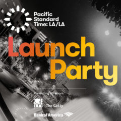 PST: LA/LA Launch Party at Grand Park