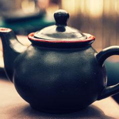 The Incredible Beauty Benefits of Tea