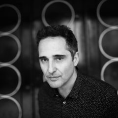 "Jorge Drexler receives ""Record of The Year"" Latin Grammy nomination"
