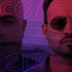 "COASTCITY Vibes no tan ""Desconocidos"""