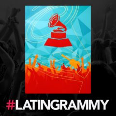 18th Annual Latin GRAMMY Official Artist Ignacio Gana
