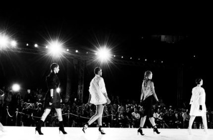 Style Fashion Week Kicks Off Most Incredible Season to Date at Avenue LA