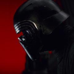 Star Wars: The Last Jedi in Theaters December 15, 2017