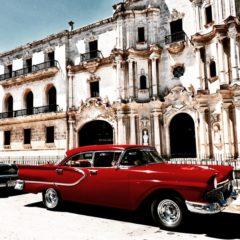 Los Sabores de Cuba
