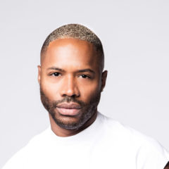 Digital Influencer, Ishmael Mayhew, Serves as Panelist for Google's Dress Code++ Fashion & Tech Conference