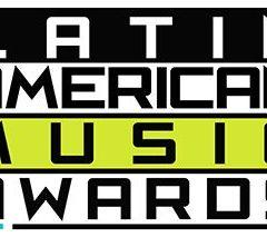 "Latin American Music Awards"" (Latin AMAs) Nominees"