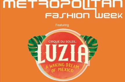 Alicia Machado, Earth, Wind & Fire and Antonio Jaramillo to Present at Metropolitan Fashion Week's Closing Gala