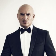 "Pitbull to be Honored with ""Latin AMA Dick Clark Achievement Award"""