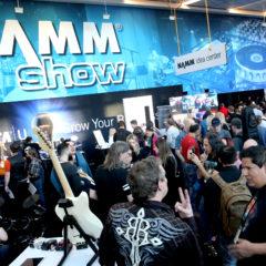 The 2018 NAMM Show Activities