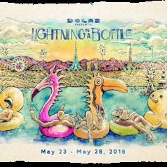Lightning in a Bottle 2018